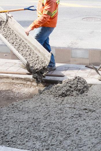concrete pumpingf assistance